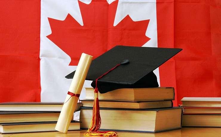白领和陪读家长留学移民新路径-加拿大旅游签转学签留学移民项目