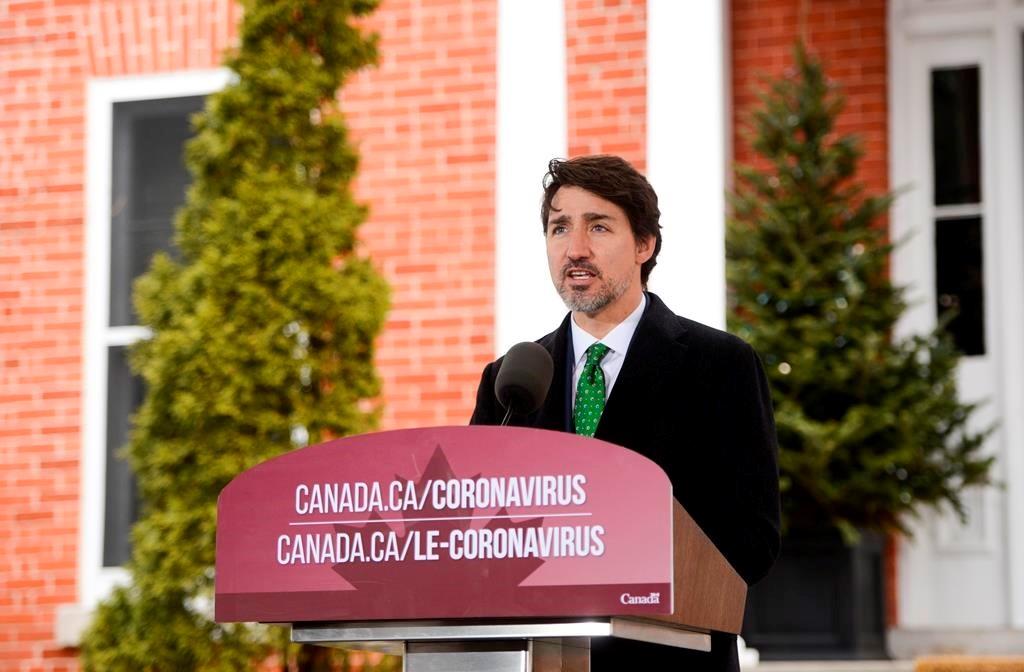 【最新出台】加拿大紧急救济金申请细则