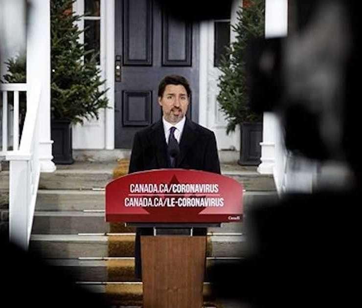 【重磅】加拿大拨款90亿发学生补助,紧急救助金误领不罚