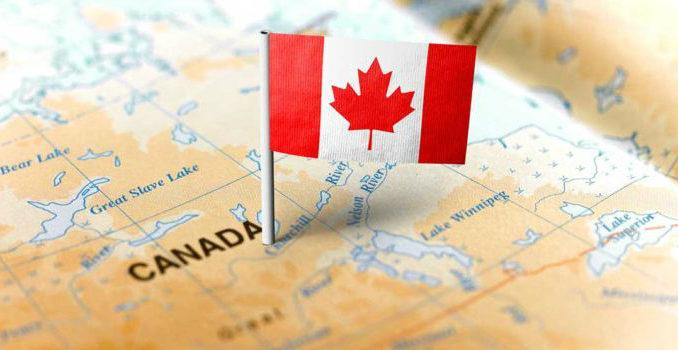 加拿大联邦移民快速通道(EE)发邀请,最低分472,邀请4200人