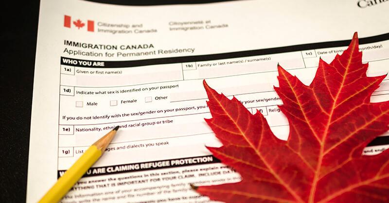 大江国际参加加拿大NCIC移民峰会,并为您带来最新移民资讯