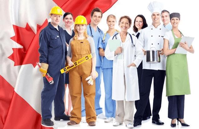 曼省技术工人移民