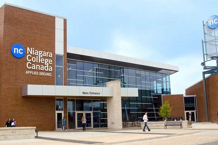 带你走进加拿大学院-尼亚加拉学院