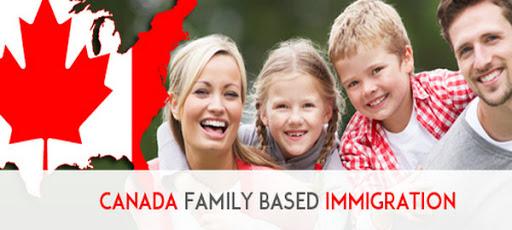 2020年父母及祖父母团聚移民的项目邀请已完成