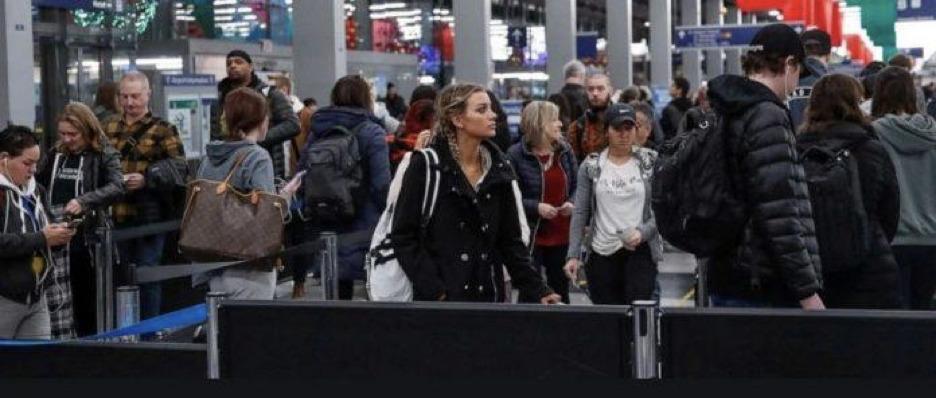 加拿大第一阶段入境措施,两类人可以豁免隔离