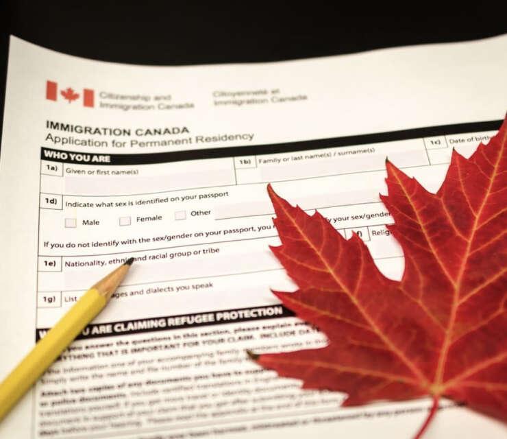 加拿大有望再开通12种类别的移民在线申请通道,申请和审理将便捷快速