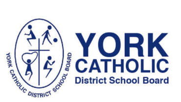 约克天主教公立教育局(York Catholic District School Board)