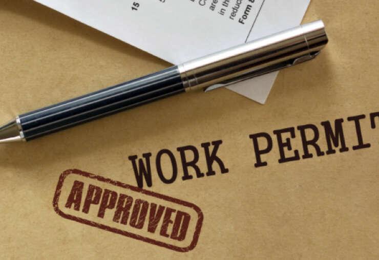 新政开放式工签申请细则来啦!已开放申请,续签至2022年底