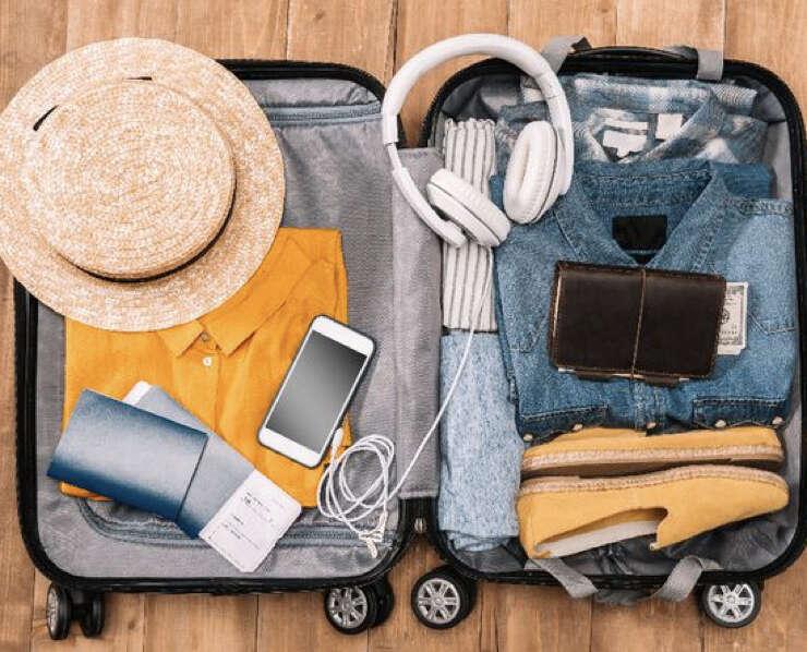 吐血整理!加拿大留学生行李清单